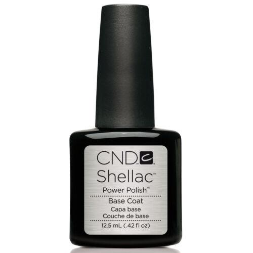 CND Shellac Base Coat 12,5 ml