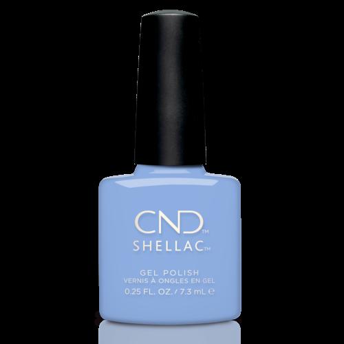 CND Shellac Chance Taker #372