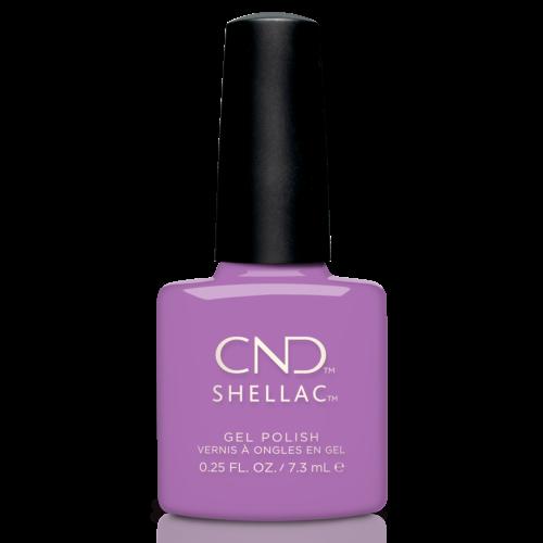 CND Shellac It's Now Oar Never #355