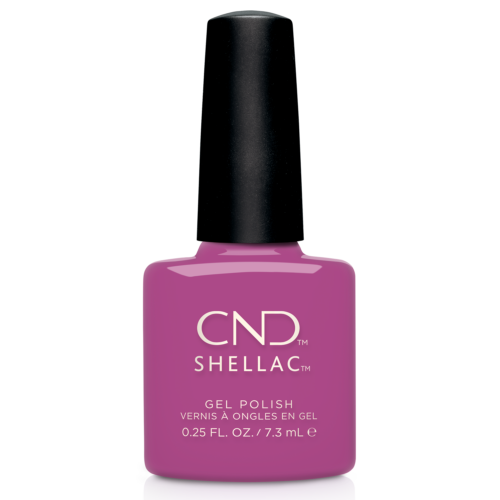 CND Shellac Psychedelic