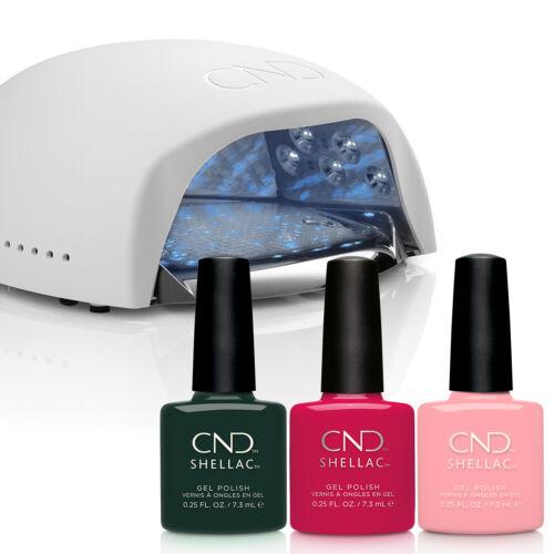 CND LED lámpa csomag