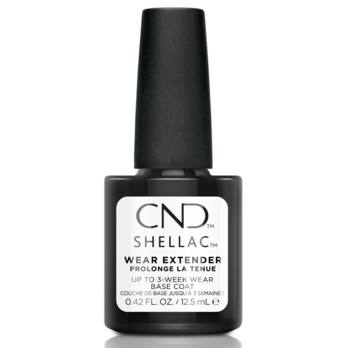 CND Shellac Wear Extender Base Coat 12,5 ml
