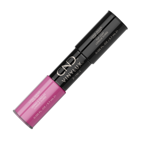 CND Vinylux 2in1 Hot Pop Pink