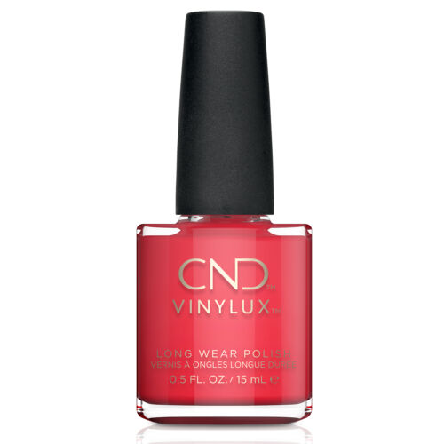 CND Vinylux Lobster Roll #122