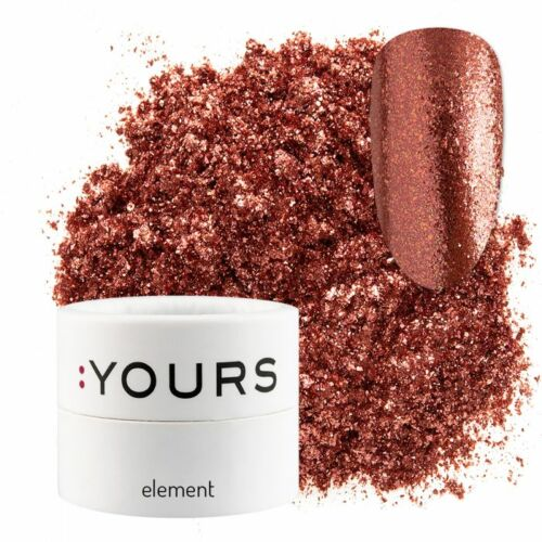 :YOURS Element – Rose Rhodon