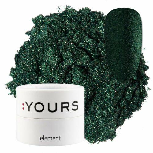 :YOURS Element – Green Forest