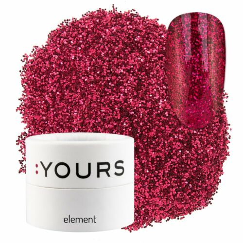 :YOURS Element Finest – Red Volume