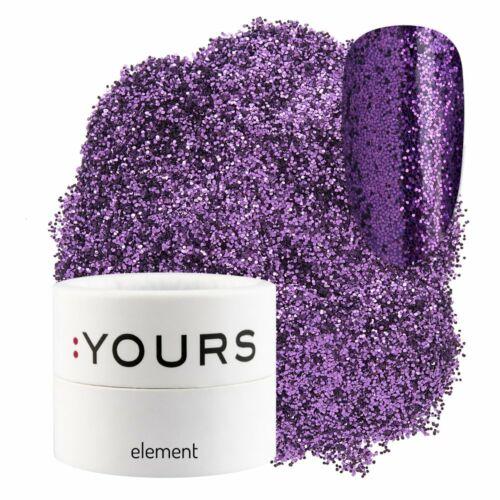 :YOURS Element Finest – Purple Sound