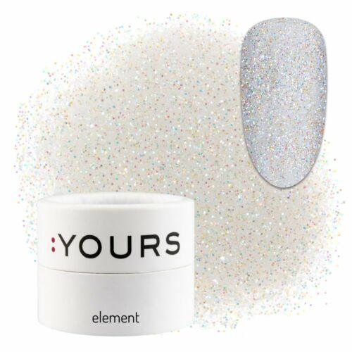 :YOURS Element Iridazzling – Multi Disco