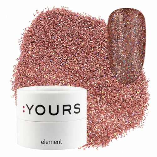 :YOURS Element :YOLOgraphics – Bound To