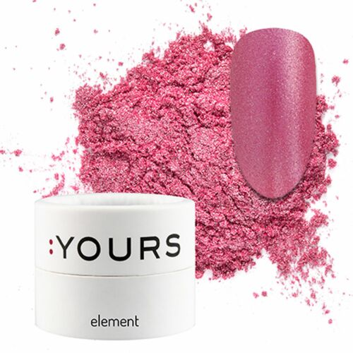 :YOURS Element – Pink Roses