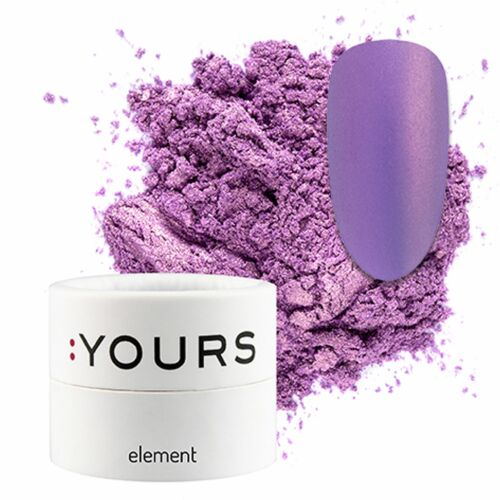 :YOURS Element – Purple Lavender