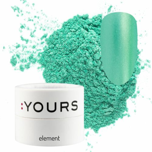 :YOURS Element – Green Leaves