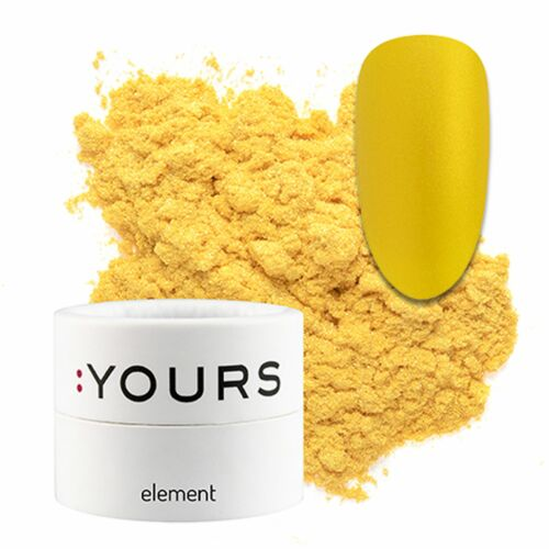 :YOURS Element – Yellow Bee