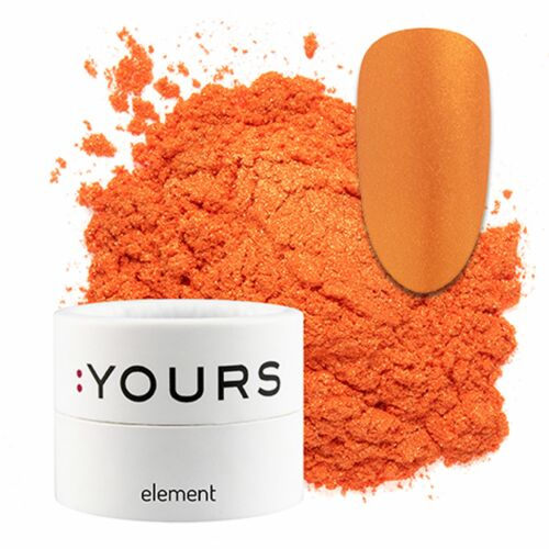:YOURS Element – Orange Clownfish