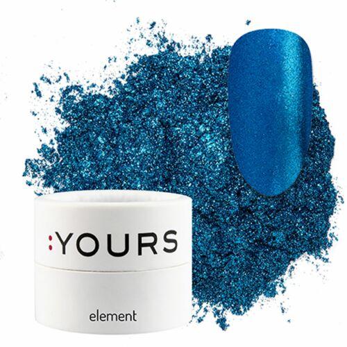 :YOURS Element – Blue Iris
